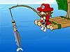 海盜也釣魚