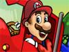 Super Mario Olympic tramcar