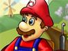 Super Mario's mushroom farm