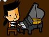 神奇鋼琴師