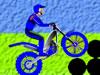 障礙摩托車賽